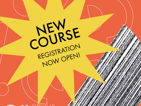 High demand on new course Falling...