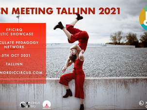 BNCN Members Meeting #10 Tallinn