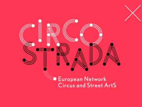 We become members of Circostrada Network