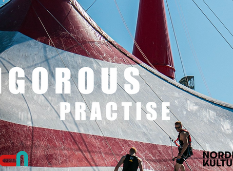 UPDATE on Rigorous Practise workshops