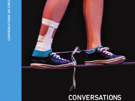 Conversations on Circus Teaching 6 week course