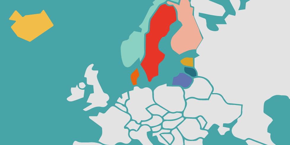 EU Funding Mapping seminar