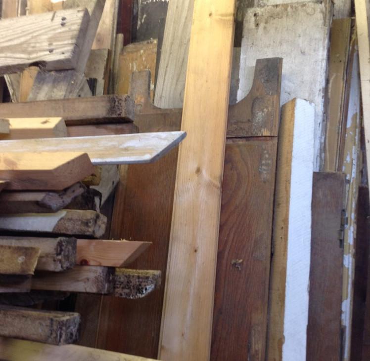 Traders Wood Yard