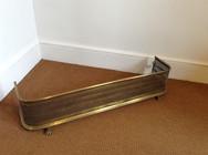 No11  / Brass Fender £149