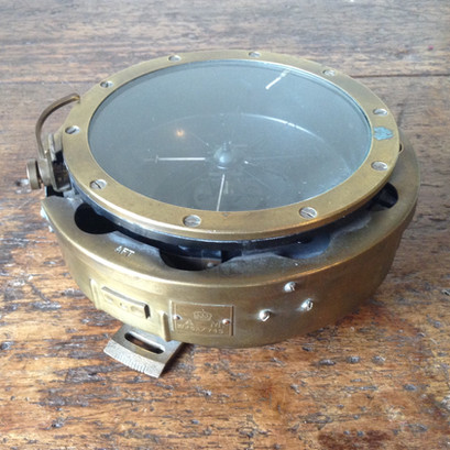 Air Ministry P4 Compass £ 65