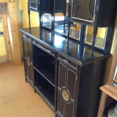 No1902 / Antique Dresser £875