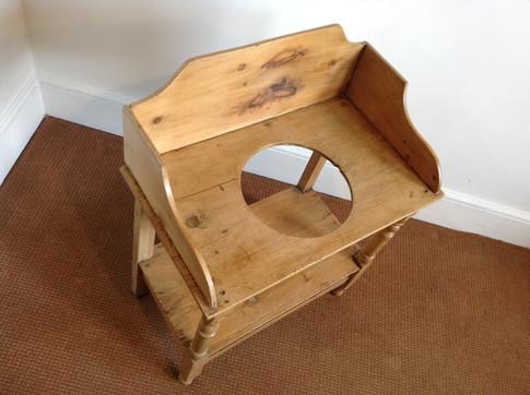 Vintage washstand £180