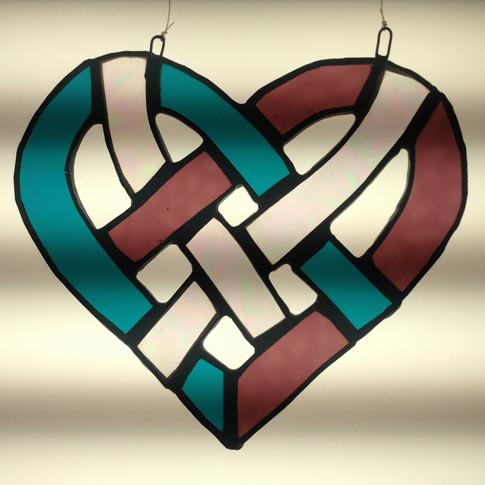 Celtic Heart £32