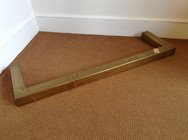 No12 / Brass Fender £99