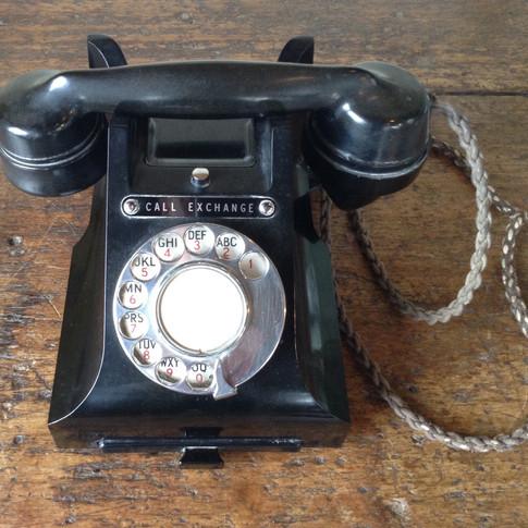 Vintage Telephone £179