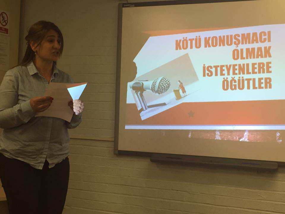 Turkish Education Group