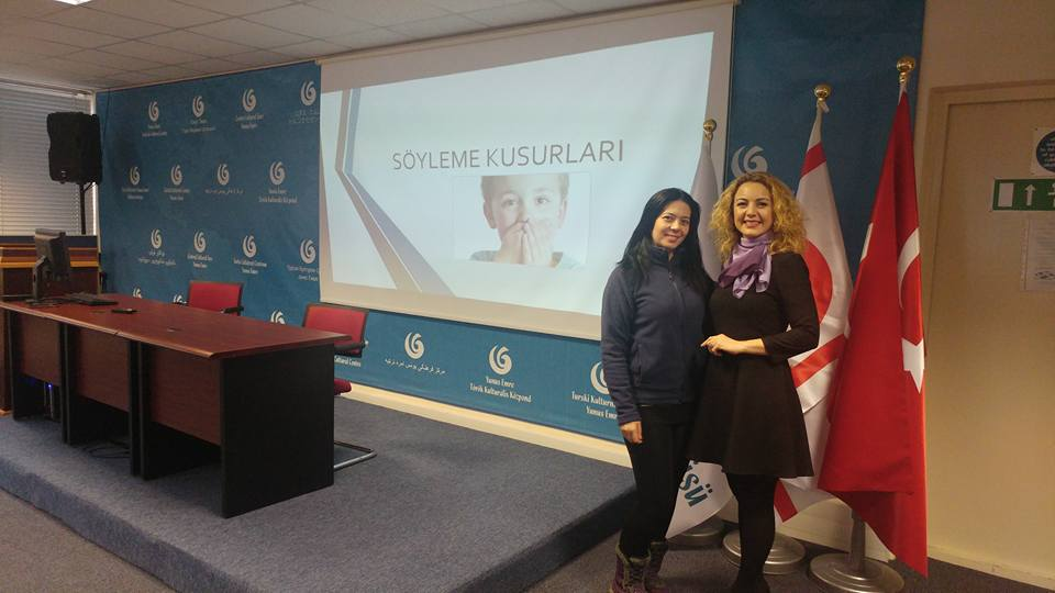 Yunus Emre Institute & TUSU
