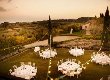 5 grunner til å gifte seg i Italia