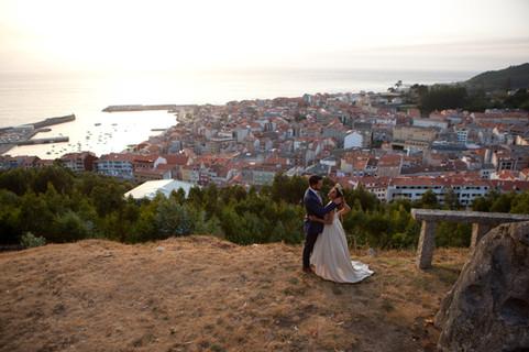 bryllup i galicia