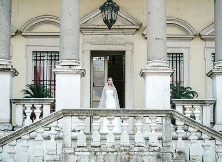 Bryllup i en Italiensk Villa: Hva trenger du å vite