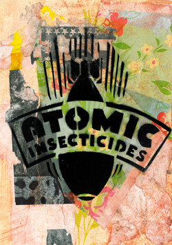 Atomic Insecticid