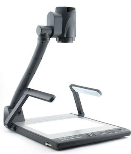 Desktop visualizer