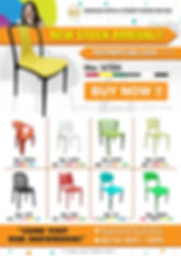 Chair promotion