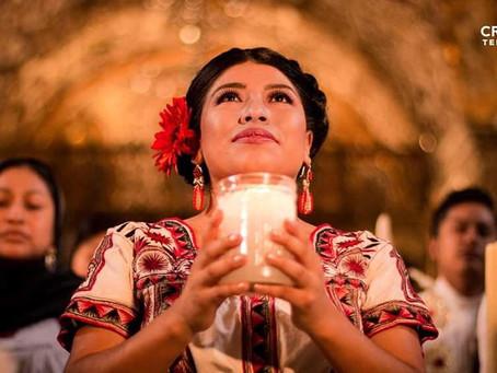 El México Antiguo / Columna 1