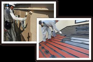 外壁・屋根塗装|株式会社ソーラーポスト|福島市・いわき市・郡山市・会津若松市