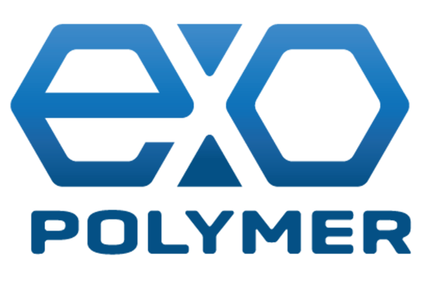 ExoPolymer Logo