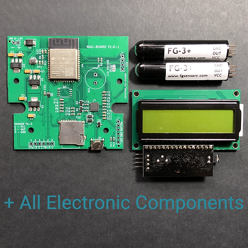 Basic Gradiometer Kit