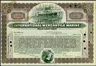 International Mercantile Marine Company