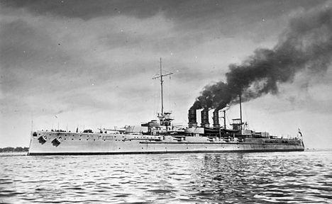 German Battleship SMS Helgoland.jpg