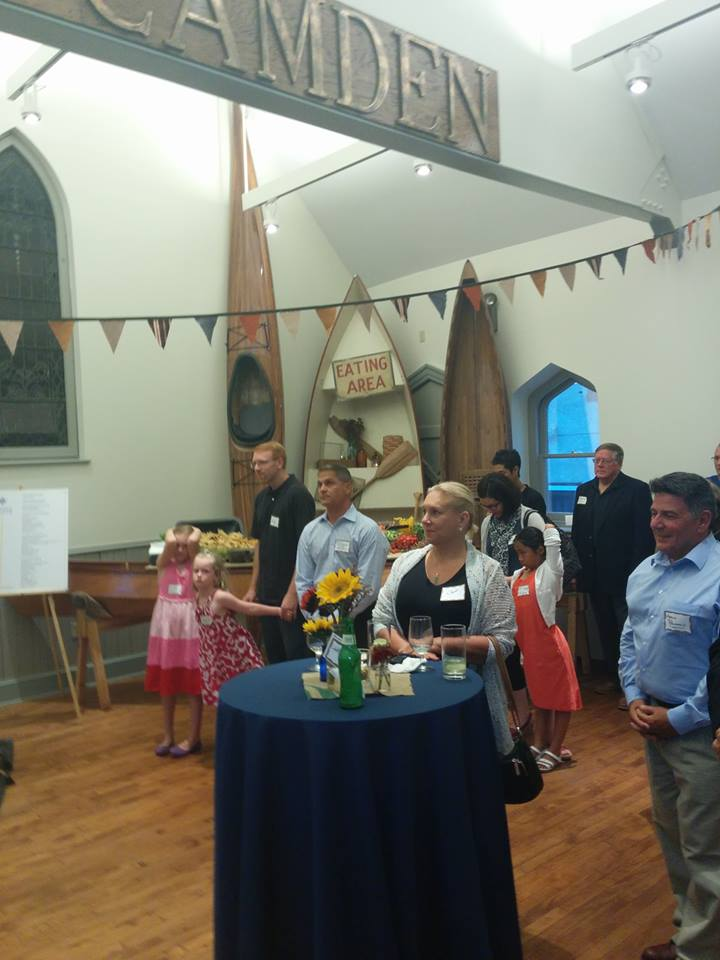 boatworks opening