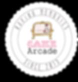 Cake Arcade Logo