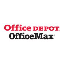 Office Depot OfficeMax logo.png