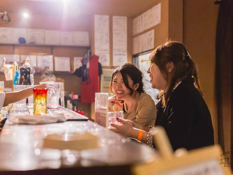 【結婚式2次会】@ダイニングバーLINE(国際通り)