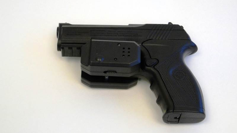 Trigger lock