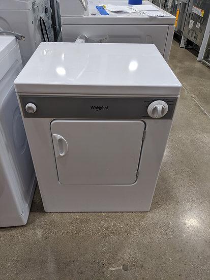 Whirlpool Electric Dryer-33003