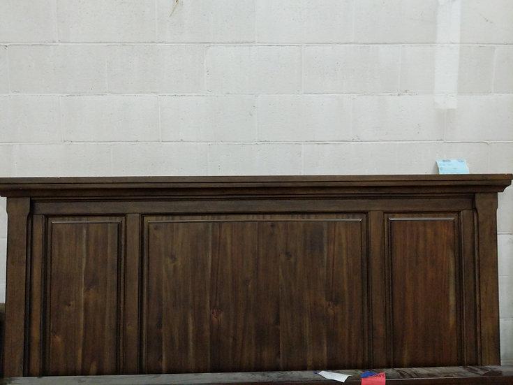 Ashley King Panel Headboard-163