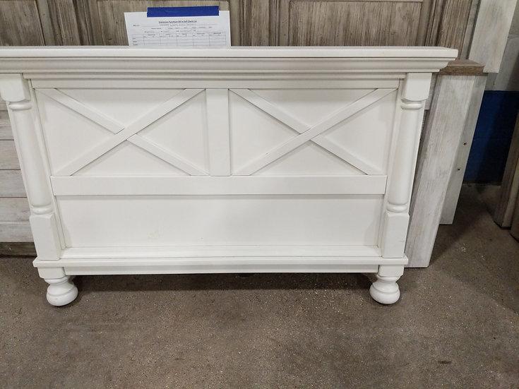 Ashley Twin Panel Footboard-89243