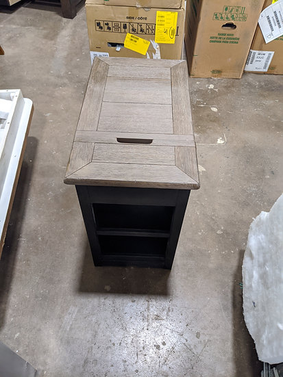 Ashley Chair Side End Table-42342