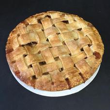 Apple 🍎 pies.