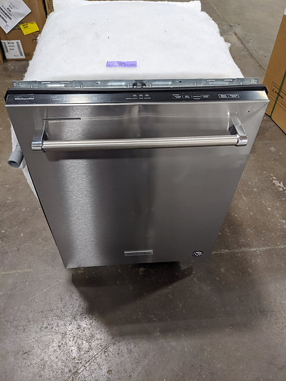 KitchenAid Dishwasher SS-35086