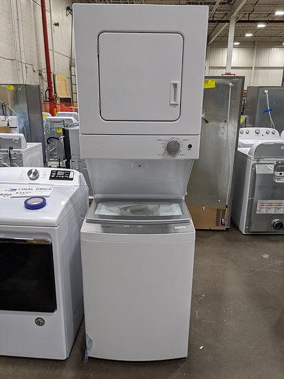 Unitized Laundry Electric Dryer White-45610