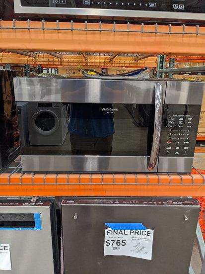 Frigidaire 1.7 Cu. Ft. OTR Microwave BS-27720