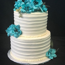 Rustin Lined Two Tier