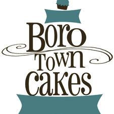 #borotowncakes