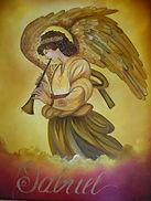 Arcangel 2  - Canalizaciones con Ángeles y Maestros de luz Medellín