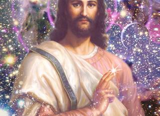 El Maestro Jesús y la Semana Santa