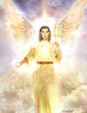 Mensaje del Arcángel Azrael