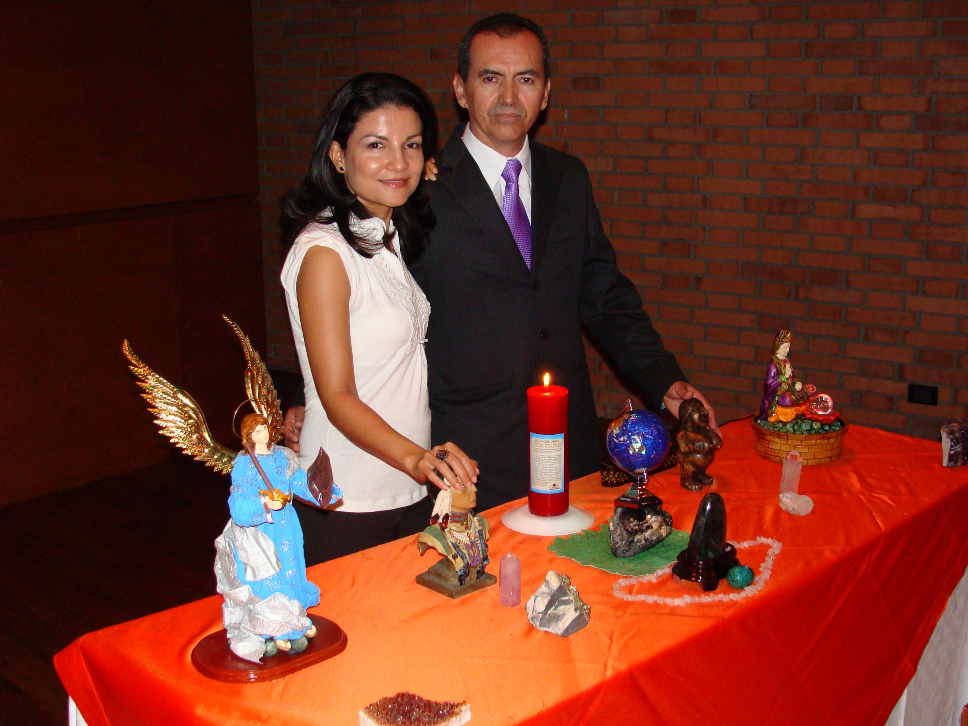 Ramon Elias y Ana María
