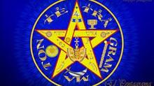 Decreto de Protección con el Pentagrama