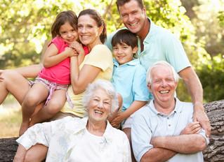 Armonía familiar