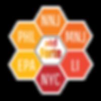 ATD Forte 2020 Chapters Hexagon logo upp